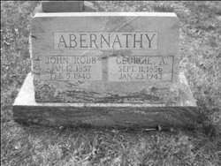 Georgie Ann Delilah <i>Stiff</i> Abernathy