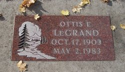 Ottis E. LeGrand