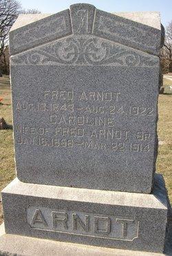 Fredrick John Arndt, Sr