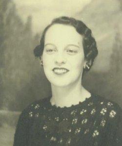 Louise Henrietta <i>Ellison</i> Solter