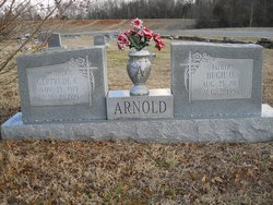 Hugh Oscar Arnold
