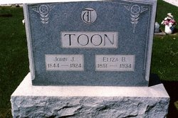 John James Toon