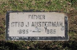 Otto John Austerman