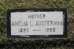 Amelia Louise <i>Rohlfing</i> Austerman