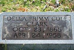 Della Primm <i>Cole</i> Clark