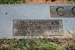 Edward Dunigan Cole