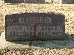 Everett Delmore Kelleher