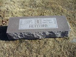 Nina May Hufford