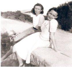 Peggy Adaline Addie <i>Myers</i> Lancaster