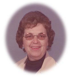 Edna May <i>Fox</i> Barnes