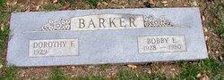 Bobby Lloyd Barker