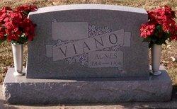 Agnes Viano