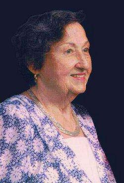 Ruth W <i>Williams</i> Alkons