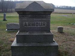 Catherine Armour