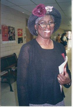 Gloria Ann Peaches <i>Crew</i> Amos