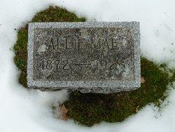 Allie Mae Collins