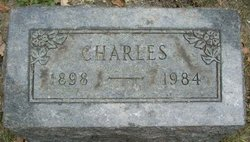 Charles Ollerenshaw