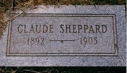 Claude Sheppard