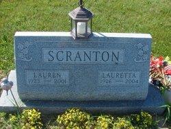 Lauren L. Scranton