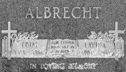 Edial Albrecht