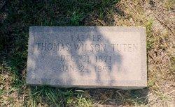 Thomas Wilson Dick Tuten