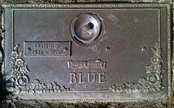 Lloyd D. Blue