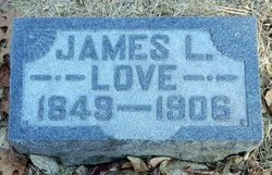 James L Love