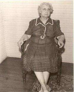Bertha <i>Lejeune</i> Hebert