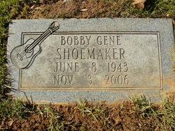 Bobby Gene Shoemaker