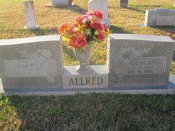 Clarence Edward Allred