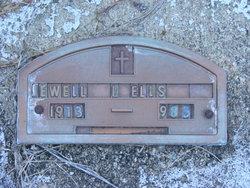 Jewell L Ellis