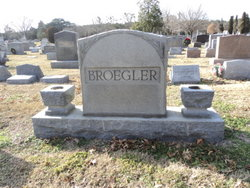 Ruth <i>Denmark</i> Broegler