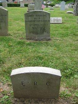 Emily Margaretta <i>Roebling</i> Cadwalader