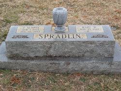 John Aubrey Spradlin