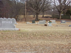 Ashland Baptist Church Cemetery