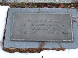 Jessie Duncan Dee Cowan