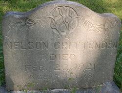 Nelson Crittenden