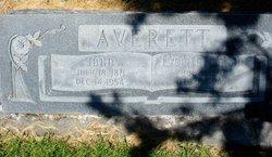Lydia A <i>Mason</i> Averett