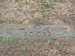 Homer Eugene Poore