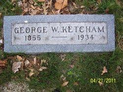 George W Ketcham