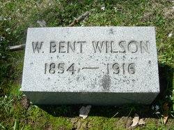 W. Bent Wilson