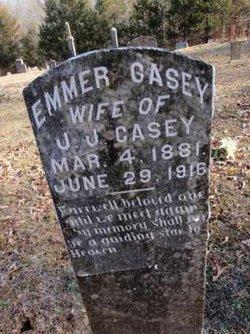 Emmer Emma <i>Lackey</i> Casey