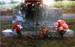 Beverly M. <i>Oliver</i> Oliver
