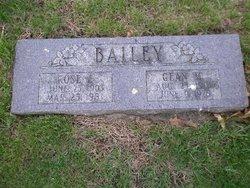 Gean Milburn Bailey
