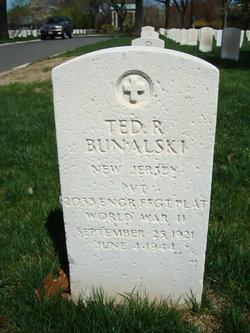 Ted R Bunalski