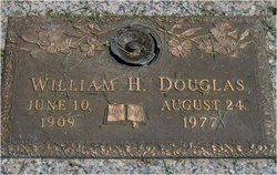 William Hafner Douglas