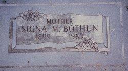 Signe Marie <i>Nelson</i> Bothun