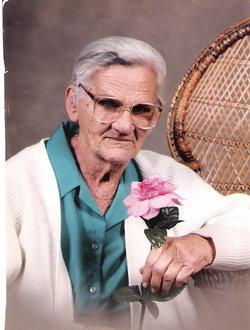 Mamie Elizabeth <i>Gartman</i> Pierce