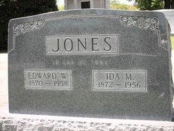 Ida <i>Minor</i> Jones