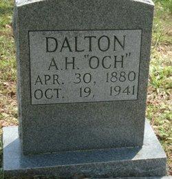 A. H. Dalton